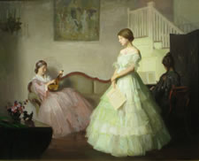 Marguerite Pearson - Afternoon Concert